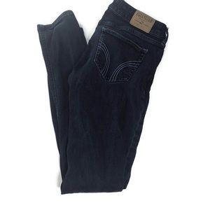 Hollister Jeans Size 3 Regular W 26 L 31